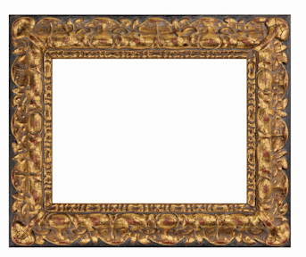 gold leaf art frames